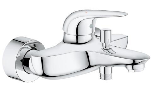 Eurostyle 2015 Solid Смеситель для ванны