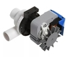 Сливной насос (помпа) для стиральной машины Indesit (Индезит)/Ariston (Аристон) -027882/023868 - Plaset 90W