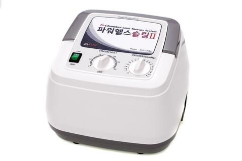 Лимфодренаж, Power Health Slim 6 ,производитель Wonjin Mulsan