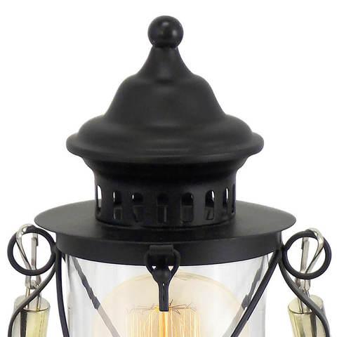 Настольная лампа Eglo BRADFORD (VINTAGE) 49283 4