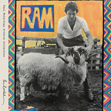 Paul And Linda McCartney / Ram (2LP)
