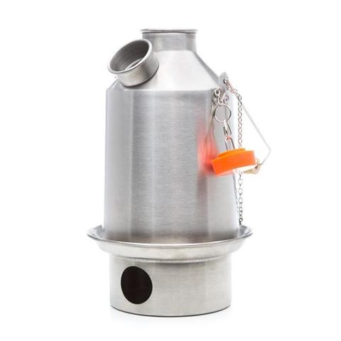 Самовар Kelly Kettle Scout Steel 1,2 L