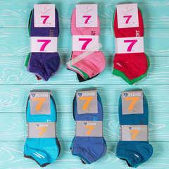 Носочки женские DOMINANT SPORT 7 шт./упаковка