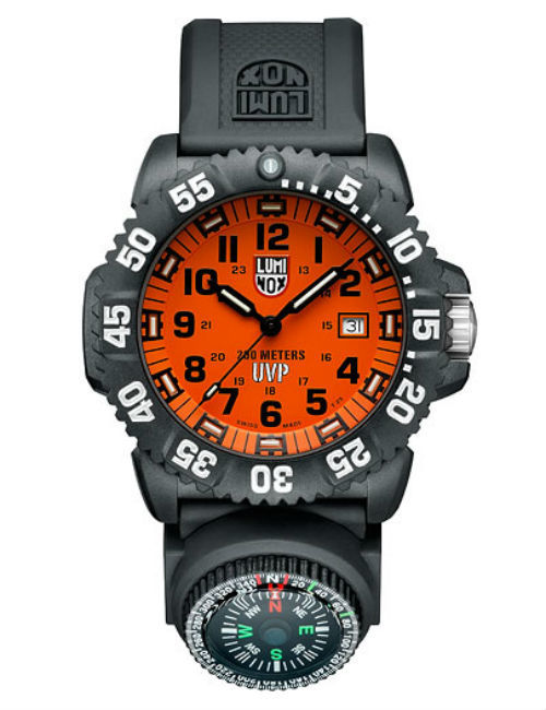 Часы мужские Luminox A.3059.SET.BOXED SEA