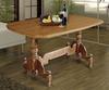 Стол обеденный-3 (вишня/вишня) , Фант-мебель, г. Волжск