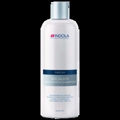 ИНДОЛА care шампунь для роста волос 300мл