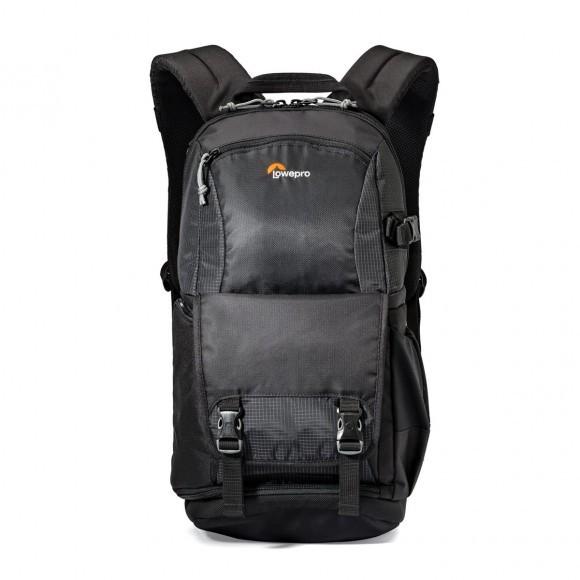 Lowepro Fastpack BP 150 AW II черный превосходный фоторюкзак для транспортировки зеркальных фотокамер, дополнительных объективов, аксессуаро
