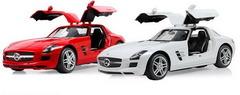 Машина р/у 1:14 Mercedes-Benz SLS AMG