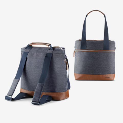Рюкзак INGLESINA BACK BAG APTICA Indigo Denim