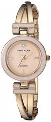 Женские часы Anne Klein 2622LPGB