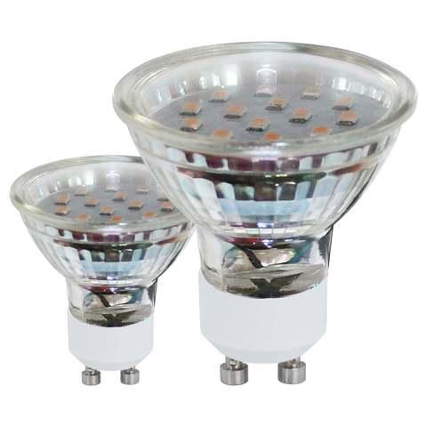 Лампочка Eglo LM LED GU10 11427