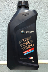 BMW M TwinPower Turbo Longlife-01 SAE 0W-40 1л (83212365925)
