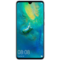 Смартфон Huawei Mate 20 6/128GB Midnight Blue