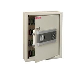 Метал.Мебель ONIX КЕ 48 шкаф для 48 ключей, электрон.замок, 300х100х365