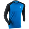 Мужская терморубашка Bjorn Daehlie Active 331069 25400 синяя