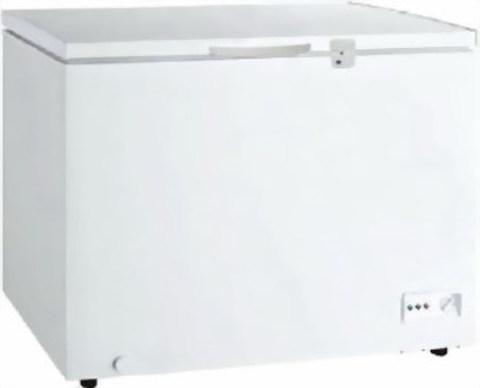 Морозильный ларь Vestfrost VFCH 230 W
