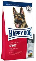 Корм для собак с высокой потребностью в энергии Happy Dog Supreme Fit&Well - Sport Adult