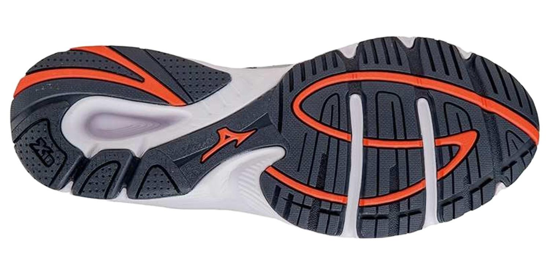 MIZUNO SPARK мужские кроссовки для бега синие