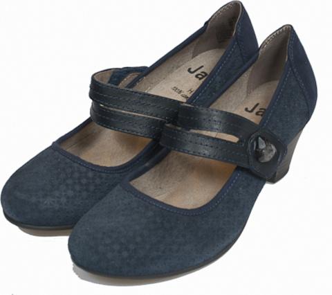 8-8-24331-26/28/20-805 туфли женские JANA