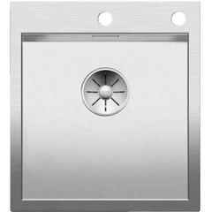 Мойка кухонная 46х51 см Blanco Zerox 400-IF/A 523100 фото