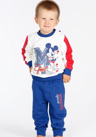 Удобный костюм для дома с Mickey Mouse