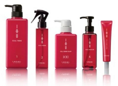 LEBEL  «Абсолютное счастье для волос».   Silky Infinity Aurum Salon Care. Укрепление. + Подарок Дорожный набор.