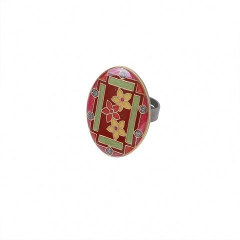 Кольцо Clara Bijoux K75807 R