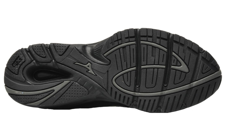 Мужские кроссовки для бега Mizuno Crusader 8 (K1GA1403 02) черные