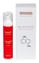 Крем возраст контроль (Cosmedium delicious | Cream age control), 30 мл.
