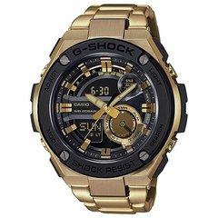 Наручные часы Casio G-Shock GST-210GD-1A