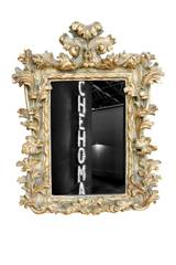 Рамка для фотографий 22х27см Yves Delorme Золото