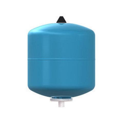 Гидроаккумулятор Reflex DE 18 л для системы водоснабжения