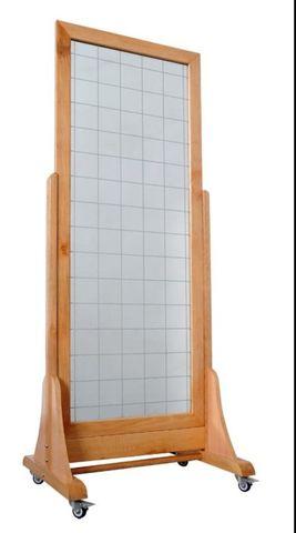 Зеркало для исправления осанки ученика