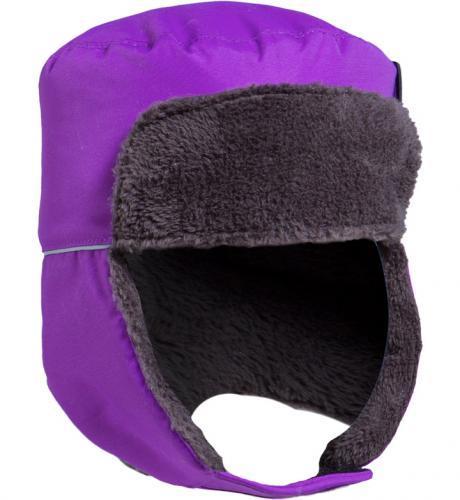 Зимняя шапка 8848 Altitude Minor (1706 - purple) детская