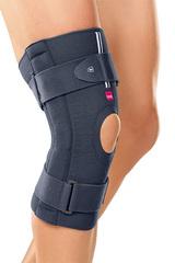 Ортез коленный полужесткий нерегулируемый Stabimed pro