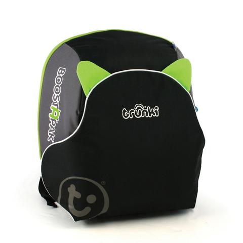 Автокресло-рюкзак Boostapak