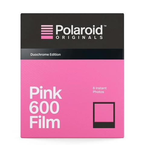 Pink Film for 600 Duochrome