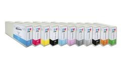 Комплект из 11 картриджей Optima для Epson 7900/9900 11x700 мл