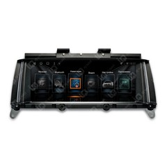 Штатная магнитола для BMW X4 (F26) 14-17 IQ NAVI T54-1109CD с Carplay
