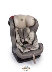 Автокресло группа 1/2 (0-25 кг) PASSENGER V2 (Happy Baby)