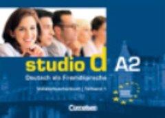 Studio d  A2.1  Vokabeltaschenbuch