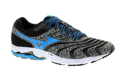 Mizuno Wave Sayonara 2 кроссовки для бега мужские (24)