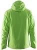 Куртка горнолыжная Craft Isola Green мужская