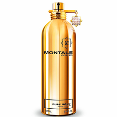 Montale Парфюмерная вода Pure Gold 100 ml (ж)