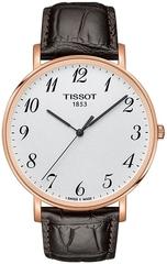 Наручные часы Tissot T109.610.36.032.00 Everytime Large