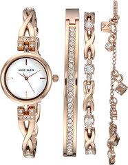 Женские часы Anne Klein 3082RGST