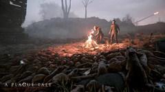 Sony PS4 A Plague Tale: Innocence (русские субтитры)