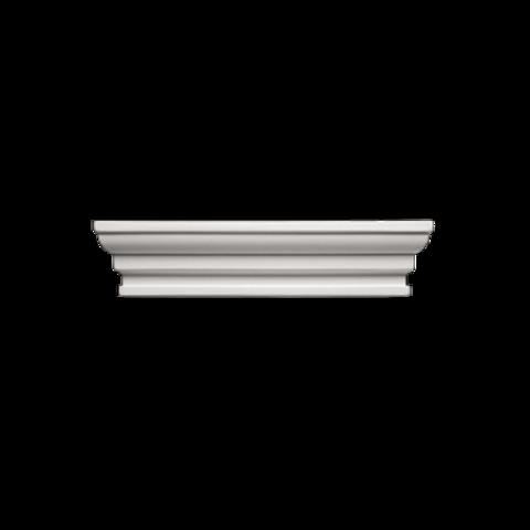 Обрамление арки Европласт из полиуретана 1.55.004, интернет магазин Волео