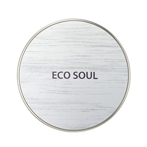 ECO SOUL Cover Stay Cushion