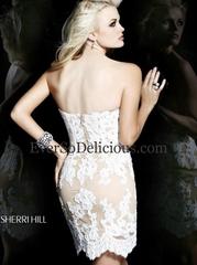 Sherri Hill 21187